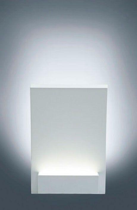 Aplique Pared Cuadrado Exterior Blanco Seil Led 15w 3000k 1031lm Ip54 Pared Iluminacion Led