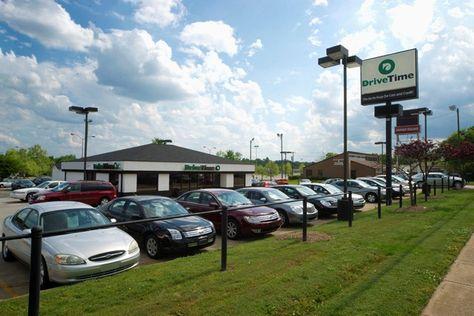 Used Car Dealerships In Charlotte Nc >> Drivetime Used Cars Drivetime Dealerships Used Cars