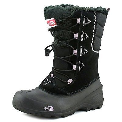 The North Face Girls Shellista Lace Ii Boot Ebay Link Boots