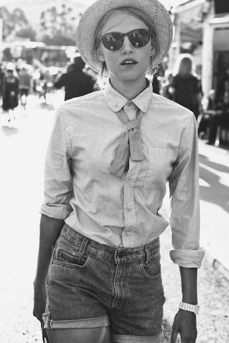 Alexia Rasmussen in Cannes - Baron Wells
