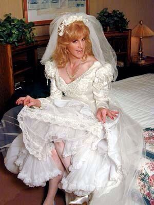Shemale sissy brides tumblr