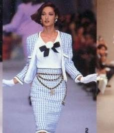 37 Trendy Fashion 80s Runway
