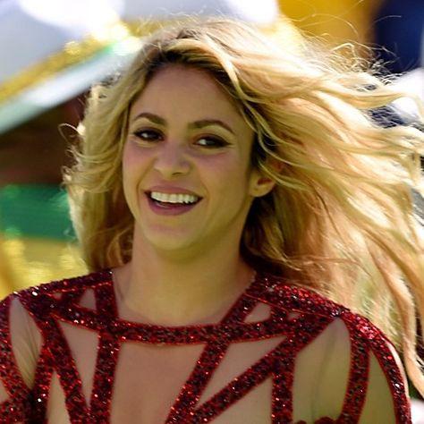 Pin for Later: Shakira erwartet ihr zweites Baby!