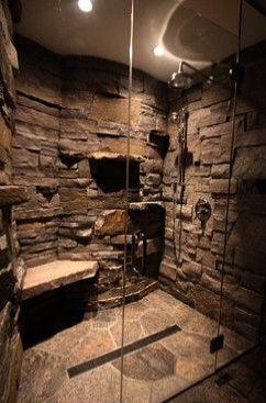 Wonderful Rustic Bathrooms Ideas Great Bathrooms Great Ideas Rustic Wonderful In 2020 Rustic Bathrooms Rustic Bathroom Designs Shower Remodel