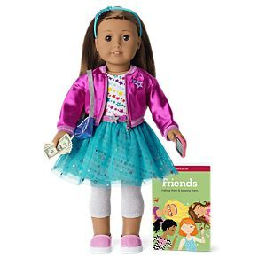Truly Me Doll 29 Accessories American Girl American Girl American Girl Doll American Girl Outlet