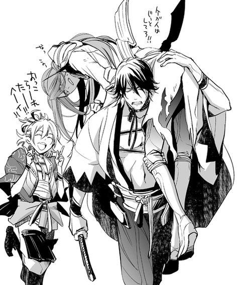 「ついったログこてつ関連(〜2015年5月)」/「さかき」の漫画 [pixiv]