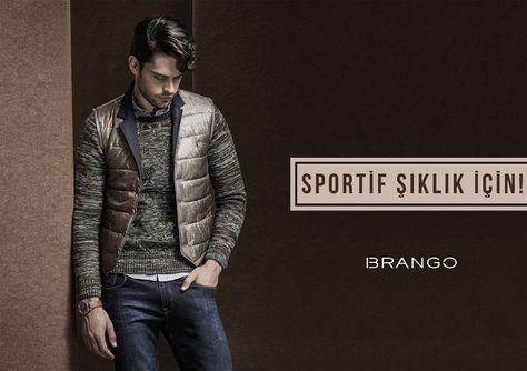 sonbahar Kış, şimdi Brango'da güzel!...