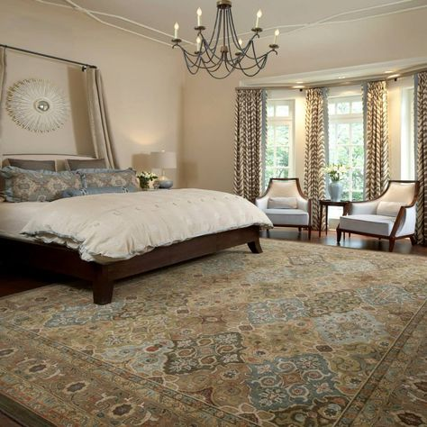 Azia Rug Gallery Has The Largest