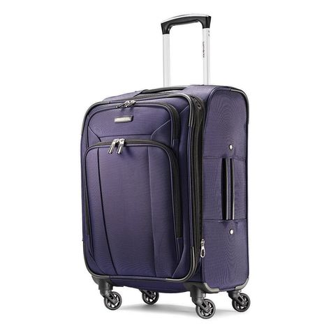 Samsonite Hyperspin 2 Spinner Luggage | Products | Luggage