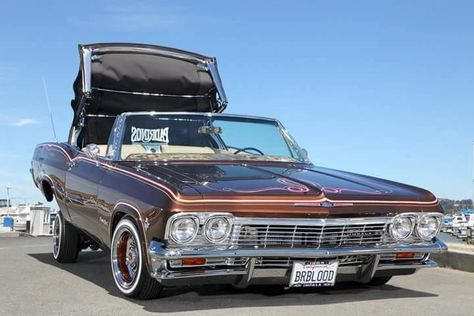 Pin By Mark Allen On Chevy Chevrolet Impala Lowriders Impala