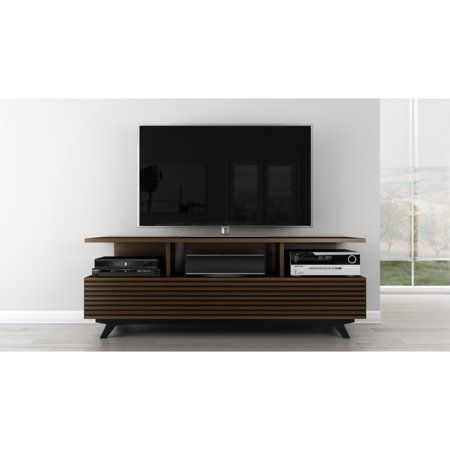 Mid Century Modern Tv Stand Media Console Walmart Com Mid Century Modern Tv Stand Modern Tv Stand Home Tv Stand