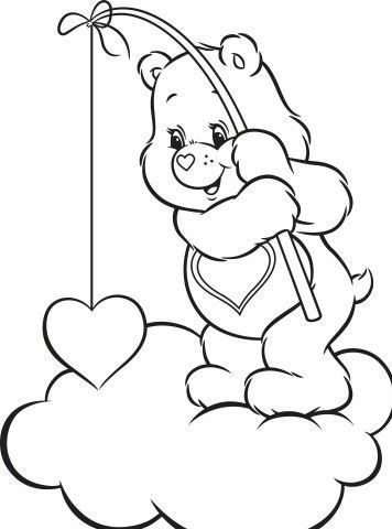 Eshrat52 I Will Do Any Photo Into A Coloring Book Page For Kids For 15 On Fiverr Com Bear Coloring Pages Disney Coloring Pages Love Coloring Pages