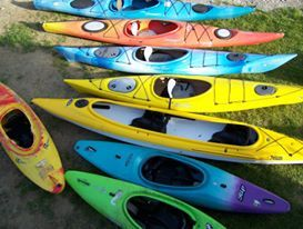 Kayaking At Clementslakeeriecottages.com   My Lake Erie Cottage Rentals In  Lake Erie Wine Country   Pinterest   Lake Erie, Kayak Rentals And Lakes