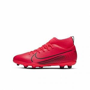 Discutir Color de malva Melódico  Jr. Mercurial Superfly 7 Club MG Little/Big Kids' Multi-Ground Soccer Cleat  in 2020 | Soccer cleats nike, Boys football boots, Girls soccer cleats