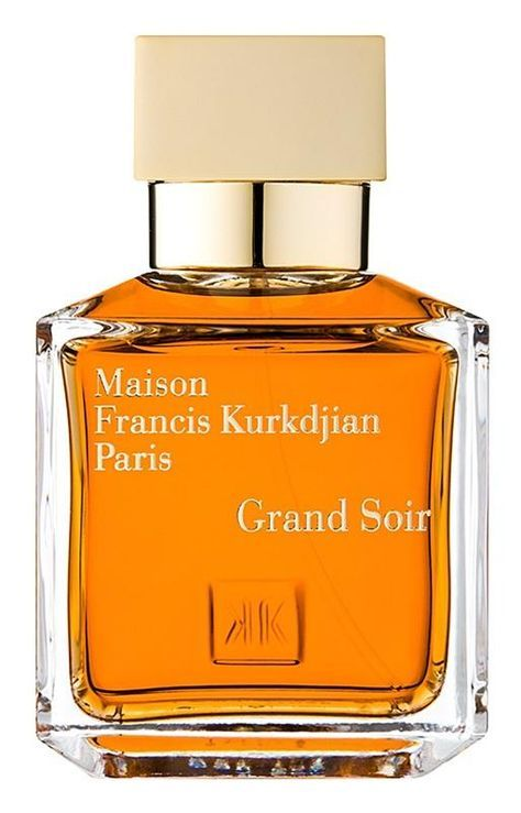 Maison Francis Kurkdjian Grand Soir Perfume Maison Francis Kurkdjian Niche Perfume