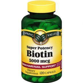 3 Essential Vitamins For Healthy Hair Vitamins For Healthy Hair
