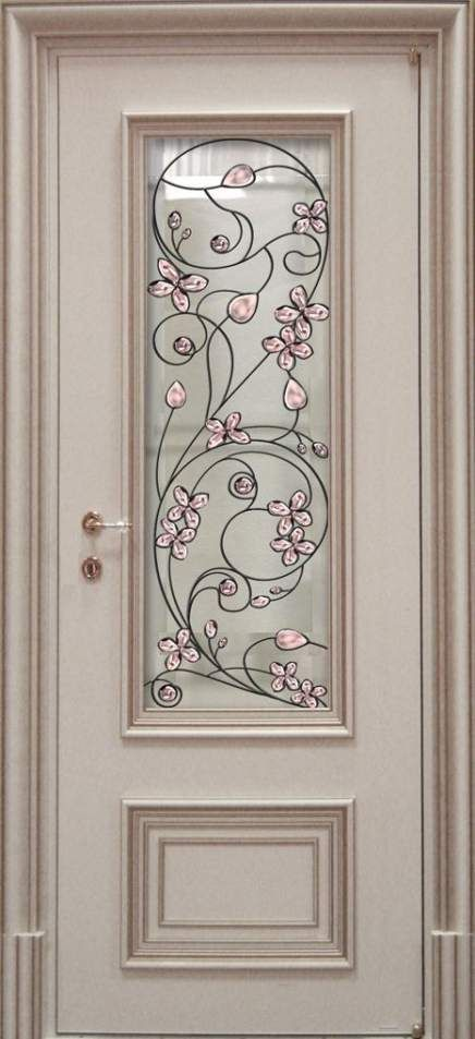 46 Trendy House Front Gate Stained Glass Door Glass Design Door Design Interior Stained Glass Door