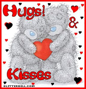51 Best Tatty Teddy With Love Hearts Pictures And Photos