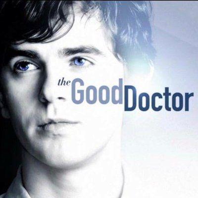 Freddie Highmore Good Doctor Doctor Best Tv