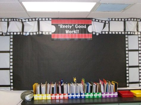 """""""Reely"""" Good Work"""