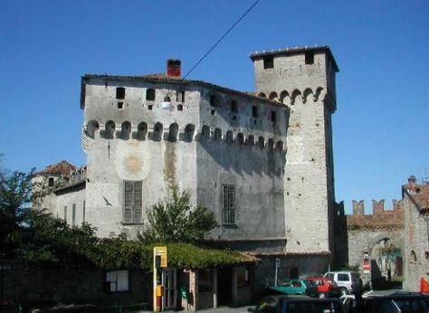 Castello Spinola a Lerma