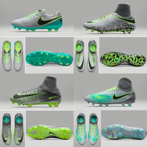 Nike 'elite pack' releasing August 16, 2016