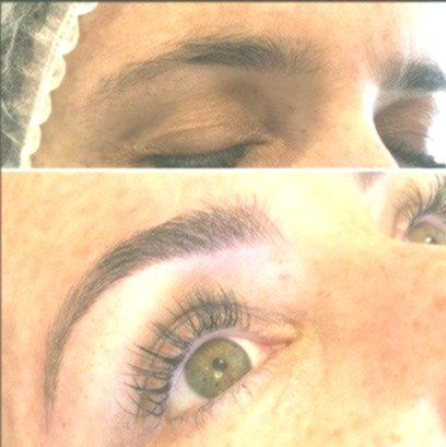 Need The Best Brow Lamination In Knebworth