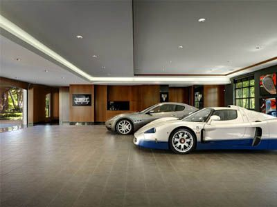 10 Best Home Garage Designs Images On Pinterest   Car Garage, Dream Garage  And Carriage House