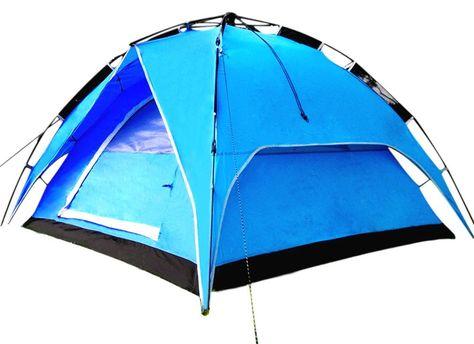 tente 3 places go sport