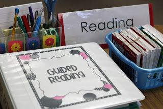 Excellent Guided Reading Tips!