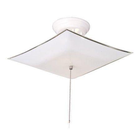 Home Semi Flush Mount Lighting Ceiling Lights House Design
