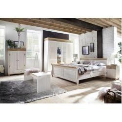 Massivholzbetten Schwebeturenschrank Haus Deko Und Massivholzbett