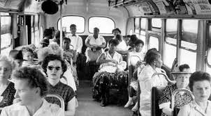 He Montgomery Bus Boycott Was A Political And Social Protest