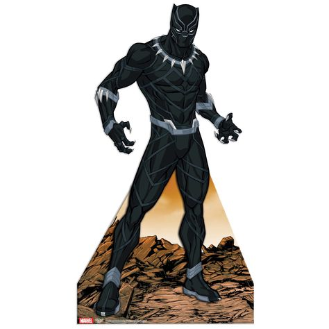Avengers: Black Panther - Officially Licensed Marvel Stand Out 42