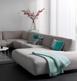 Ruim hoeksalon 7698 | O & O Trendy Wonen Meubelen | Interior Design ...