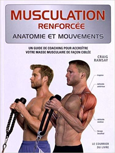Musculation Renforcee Pdf Telecharger Musculation