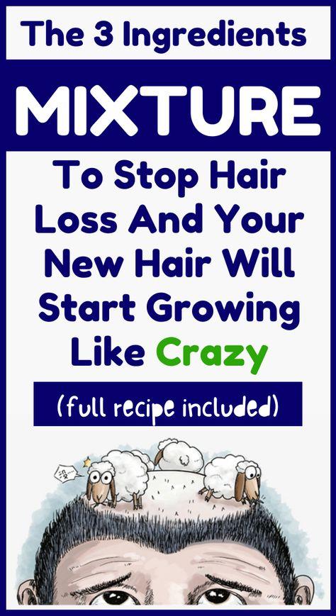 Vitamins For Hair Growth, Hair Vitamins, Healthy Hair Growth, Omega 3, Health And Beauty Tips, Health Tips, Stop Hair Loss, Hair Gain, Hair Loss Remedies