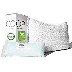 Serta Embody Celliant Pillow Embody Serta Pillow Celliant Memory Foam Pillow Foam Pillows Memory Foam