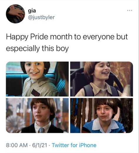 Happy pride month 🏳️🌈