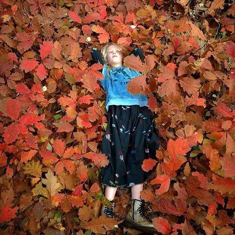 autumncolors Sshhhhhh.... Busy doing...