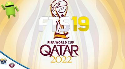 FTS Mod World Cup 2022 Qatar | FTS Mod | World cup 2022, Android