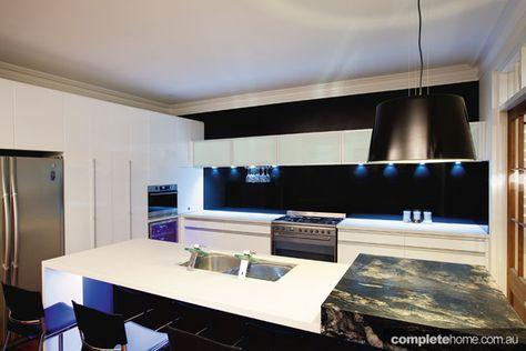 Schön Paragon Glam   Colombini Casa   Modern Kitchens   Pinterest   Kitchen Modern,  Modern Minimalist And Kitchens