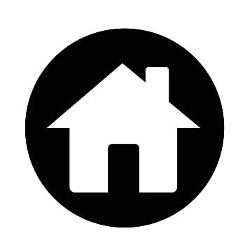 Real Estate House Icon House Icons Icon Real Png And Vector With Transparent Background For Free Download Home Icon Real Estate Houses House Logo Design