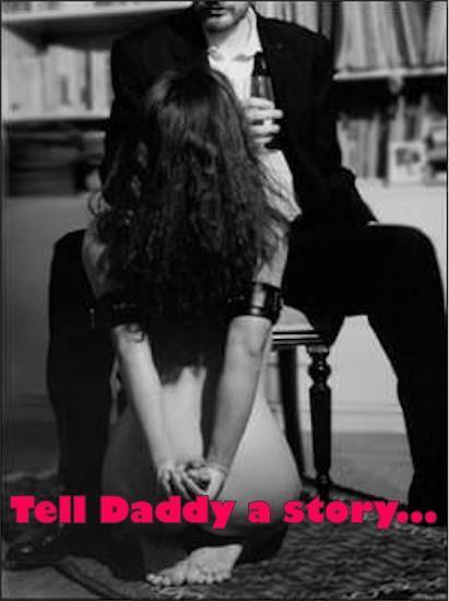 Daddy James Bdsm