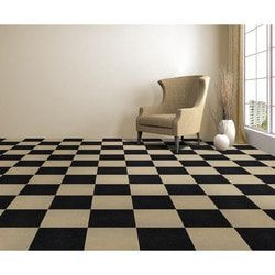 Why Should One Use Carpet Tiles In Their House Carpet Tiles Buying Carpet Black And White Carpet