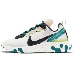Nike React Element 55 Damenschuh Khaki NikeNike in 2020
