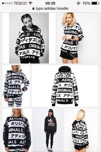 adidas hoodie japanese