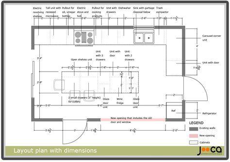 Kitchen Island Dimensions Layout Metric 50 Ideas In 2020 Kitchen Island Size Kitchen Layouts With Island Kitchen Plans