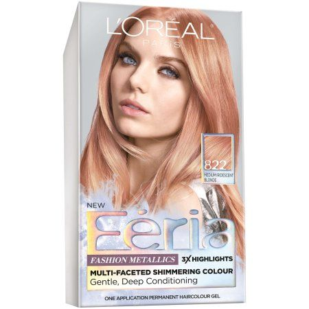Beauty Hair Color Permanent Hair Color Feria Hair Color