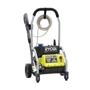 How To Stain Concrete For A Luxe Look In 2020 Electric Pressure Washer Pressure Washer Ryobi